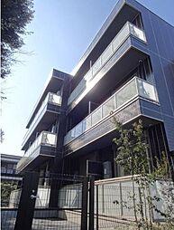 SHIMOKITA APARTMENT[3階]の外観