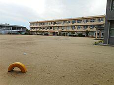 つくば市立大曽根小学校(1200m)