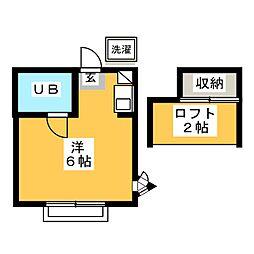 【敷金礼金0円!】ハートピア高尾