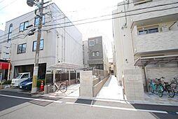 京阪本線 大和田駅 徒歩10分の賃貸アパート