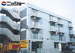 HATTORIビル[3階]の外観