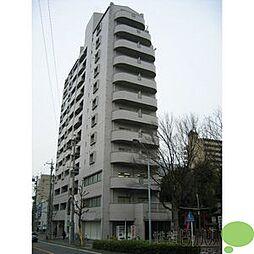 愛知県名古屋市中区栄1の賃貸マンションの外観