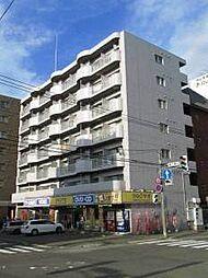 ティアラ118[7階]の外観