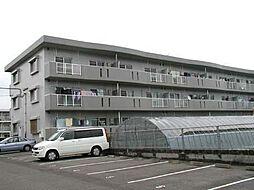 コーポラス高橋II[3LDK号室]の外観