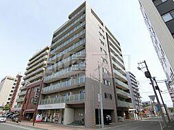 ・GlanzOsamura グランツオサムラ[4階]の外観