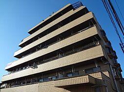 東京都西東京市栄町1の賃貸マンションの外観