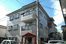 大阪府茨木市橋の内3丁目の賃貸マンションの外観