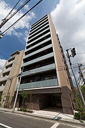 ルフォンプログレ上野入谷[1002号室]の外観
