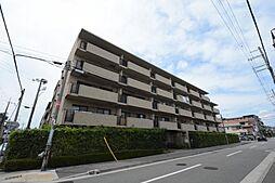 NTPRレジデンス甲子園四番町[102号室]の外観
