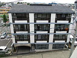 愛知県名古屋市名東区名東本通5丁目の賃貸マンションの外観