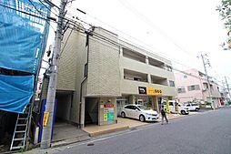 恩田コーポ[203号室]の外観