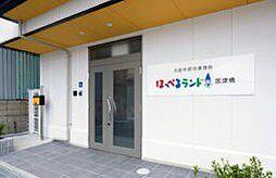 東京都葛飾区東立石1丁目の賃貸アパートの外観