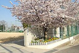 赤坂荘[202号室]の外観