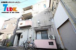 橿原神宮前駅 2.9万円