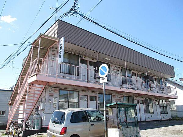 コーポ南仲町 2階の賃貸【北海道 / 北見市】