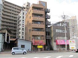 ラフィーネ兵庫[2階]の外観