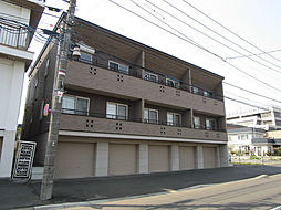 Lilys House[3階]の外観