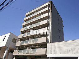 タウンライフ堀川[3階]の外観