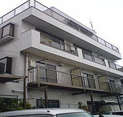 マタヨシハイツ[2階]の外観