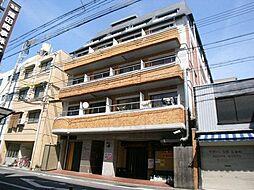 サイト烏丸三条町[3階]の外観