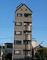 グランドメゾン千島[402号室]の外観