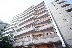 コンドミニアム箱崎[7階]の外観