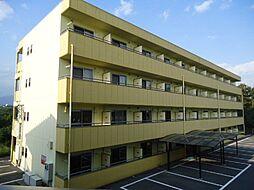 亀山マンション[A205号室]の外観