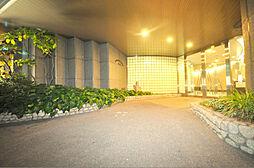 大阪府八尾市中田2丁目の賃貸マンションの外観
