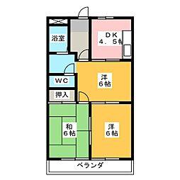木曽川駅 4.0万円