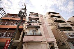 スクーデリア立花[4階]の外観