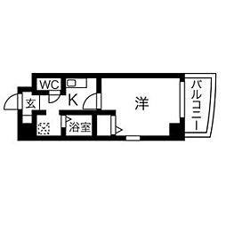 【敷金礼金0円!】ワピタ名駅