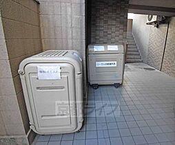 リーガル京都御所西[703号室]の外観