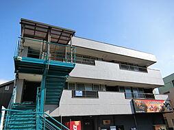 タツミビル[3階]の外観