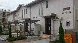 [テラスハウス] 東京都狛江市和泉本町3丁目 の賃貸【/】の外観