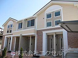 青梅線 羽村駅 徒歩15分