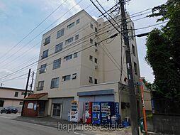 千代ヶ丘マンション[3階]の外観