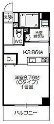 楽々園駅 5.8万円