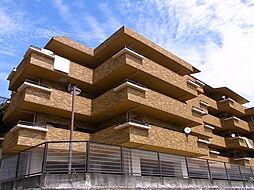 グレイスハイツ2[1階]の外観
