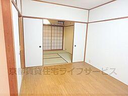 山本マンション[203号室]の外観