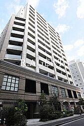 パークホームズ横濱山下公園[4階]の外観