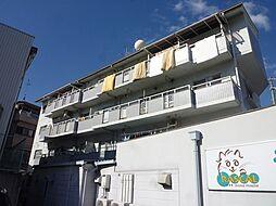カーサ峰塚[302号室号室]の外観