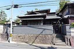[一戸建] 京都府八幡市橋本北ノ町 の賃貸【/】の外観
