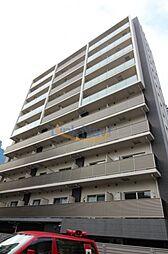 プリエ梅田[8階]の外観