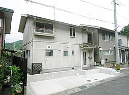 鳥取市滝山