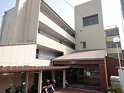 パーシモンヒル田原[203号室]の外観