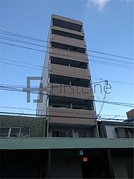 Daiki Place千本[203号室]の外観