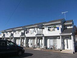 [テラスハウス] 茨城県水戸市見川3丁目 の賃貸【/】の外観