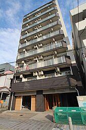 エルニシア横浜蒔田[9階]の外観