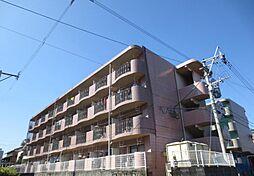 宮崎県宮崎市学園木花台桜1丁目の賃貸マンションの外観