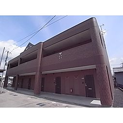 近鉄天理線 二階堂駅 徒歩5分の賃貸マンション